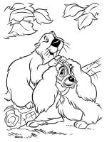 lady-and-the-tramp-coloring-pages-23