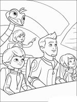 Miles-from-Tomorrowland-coloring-pages-6