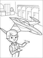 Miles-from-Tomorrowland-coloring-pages-7