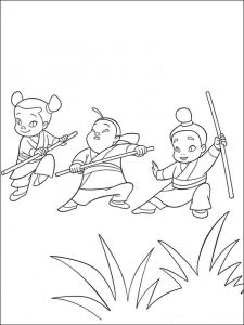 mulan-coloring-pages-3