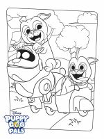 Puppy-Dog-Pals-coloring-pages-9