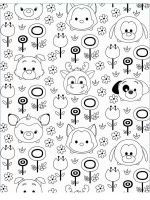 Tsum-Tsum-coloring-pages-26