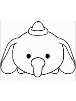 Tsum-Tsum-coloring-pages-9