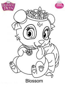 disney-pets-coloring-pages-12