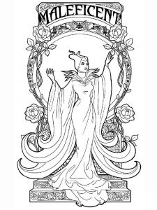disney-maleficent-coloring-pages-9