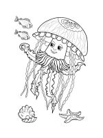 Jellyfish-coloring-pages-11