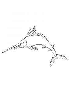 Marlin-coloring pages-2