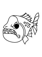 Piranhas-coloring-pages-9