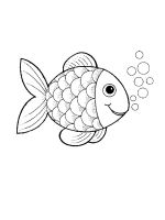 Rainbow-Fish-coloring-pages-4