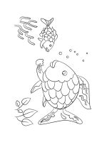 Rainbow-Fish-coloring-pages-9