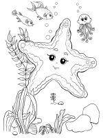Starfish-coloring-pages-15