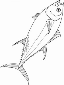 Tuna-coloring pages-3