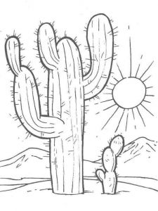 Cactus-flower-coloring-pages-3