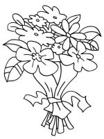 Flower-Bouquet-coloring-page-1