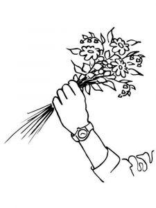 Flower-Bouquet-coloring-page-13