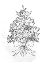 Flower-Bouquet-coloring-page-15