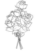 Flower-Bouquet-coloring-page-17