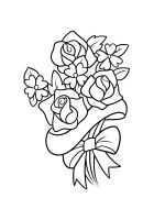 Flower-Bouquet-coloring-pages-26