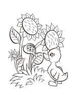 Sunflower-flower-coloring-pages-15