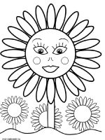 Sunflower-flower-coloring-pages-19