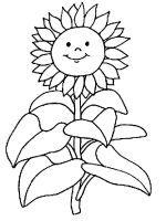 Sunflower-flower-coloring-pages-33