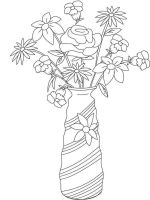 flower-in-vase-coloring-pages-4