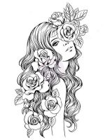 Beautiful-Girl-coloring-pages-3