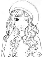 Beautiful-Girl-coloring-pages-5