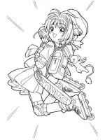 Cardcaptors-coloring-pages-12