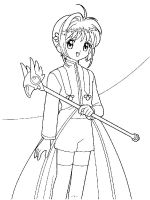 Cardcaptors-coloring-pages-18