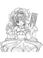 Cardcaptors-coloring-pages-5