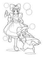 Cardcaptors-coloring-pages-7