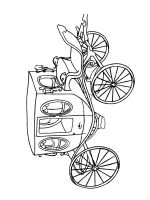 Carriage-coloring-pages-12