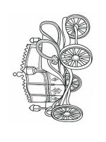 Carriage-coloring-pages-3