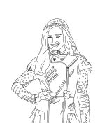 Descendants-coloring-pages-3