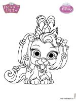 Disney-Palace-Pets-coloring-pages-22