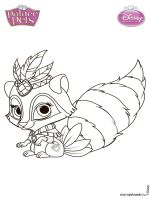 Disney-Palace-Pets-coloring-pages-23