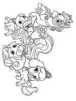 Disney-Palace-Pets-coloring-pages-35