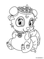 Disney-Palace-Pets-coloring-pages-8