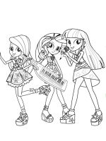 Equestria-Girls-Rainbow-Rocks-coloring-pages-2