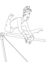 Gymnastics-coloring-pages-4