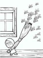 Mascha-and-bear-coloring-pages-1