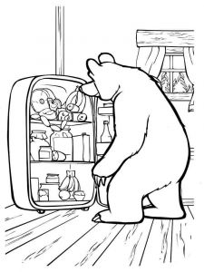 Mascha-and-bear-coloring-pages-10