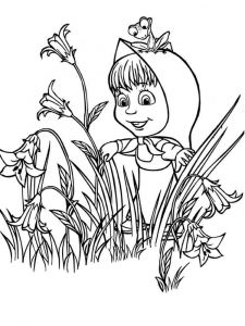 Mascha-and-bear-coloring-pages-13