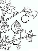 Mascha-and-bear-coloring-pages-14