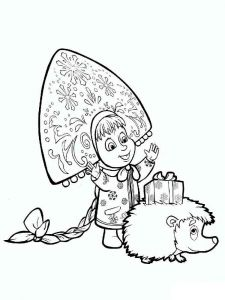 Mascha-and-bear-coloring-pages-16