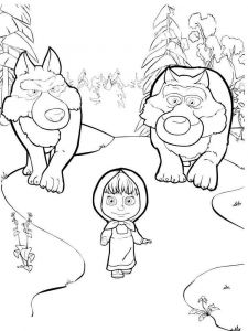 Mascha-and-bear-coloring-pages-18