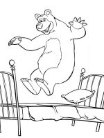 Mascha-and-bear-coloring-pages-2