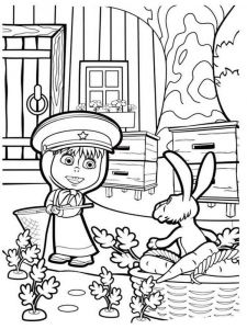 Mascha-and-bear-coloring-pages-20