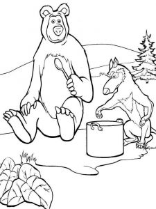 Mascha-and-bear-coloring-pages-26